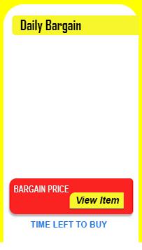 Bragai store promotion images